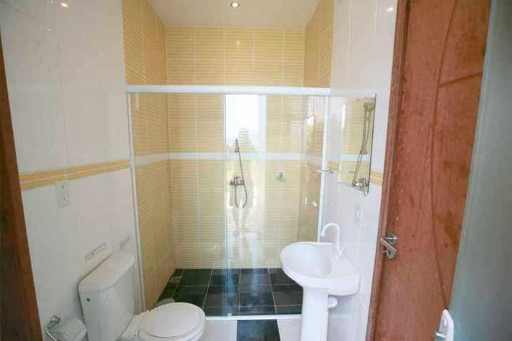 Banheiro Suíte Harmonia