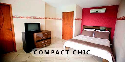 Suíte Compact Chic