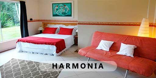 Suíte Harmonia