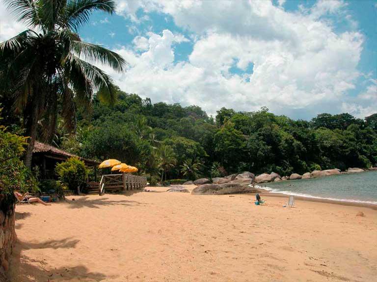 Prainha Praia Grande