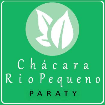 Chácara Rio Pequeno Paraty Logo